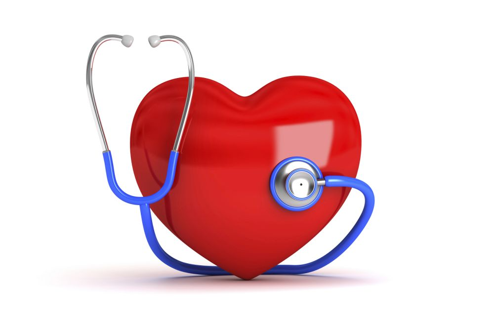 koronarinės ligos sveikatos širdis skatinant